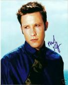 Michael Rosenbaum Autographed 8x10 photo