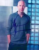 Michael Rosenbaum Signed 8x10 Photo Smallville Lex Authentic Autograph Coa