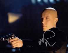 Michael Rosenbaum Signed 8x10 Photo w/COA Smallville Justic League The Flash #1