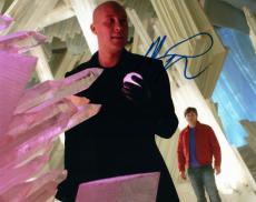 Michael Rosenbaum Signed Autographed 8x10 Photo Smallville Lex Luthor COA VD