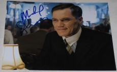 Michael Shannon Signed 8x10 Photo Autograph Superman Revolutionary Road Coa B