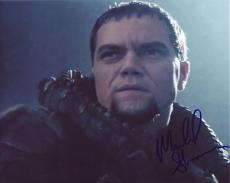 MICHAEL SHANNON signed *SUPERMAN* Man Of Steel ZOD 8X10 photo *PROOF* W/COA #2
