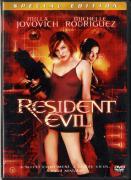 Michelle Rodriguez Autographed Signed Resident Evil DVD Case UACC RD COA AFTAL