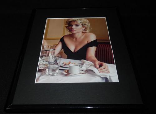 Michelle Williams as Marilyn Monroe 2011 Framed 11x14 Photo Display B