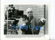 Mick Jackson Director L.A. Story Original Movie Press Still Glossy Photo