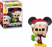 Mickey Mouse Disney #428 Holiday Funko Pop!
