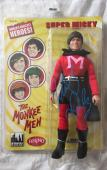 MICKY DOLENZ Signed THE MONKEES Rhino Figures Toy Co. 8' Figure Exact Proof Pic