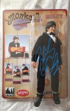 MICKY DOLENZ Signed THE MONKEES Rhino Figures Toy Co. 8' Figure Exact Proof Pic!