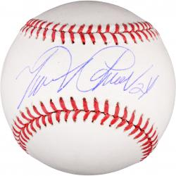 Miguel Cabrera Detroit Tigers Autographed Baseball