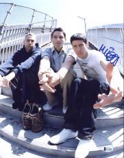 Mike D Beastie Boys Signed 11X14 Photo Autographed BAS #C15428