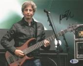 Mike Gordon Autographed Signed Phish Bas Coa 8x10 Photo