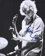 Mike Gordon Signed Autographed 8x10 Photo Phish Bassist B