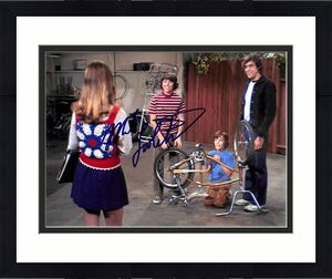 Mike Lookinland The Brady Bunch Signed 8x10 Photo BAS #E37971