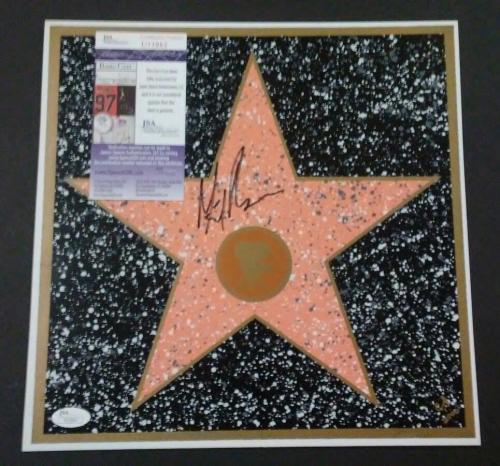 Mike Myers Austin Powers Signed Autograph 12x12 Hollywood Star Jsa Coa #u11862