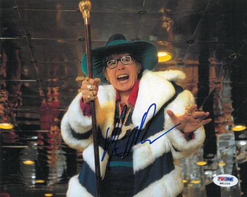Autographed Mike Myers Picture - Austin Powers Authentic 8x10 PSA DNA #H81229