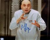 Mike Myers Signed Autographed 11X14 Photo Dr. Evil Austin Powers JSA U16730