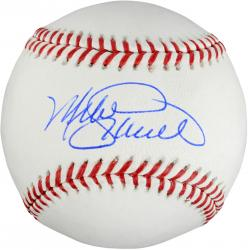 Mike Schmidt Philadelphia Phillies Autographed Baseball