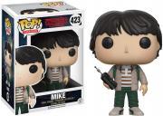 Mike Stranger Things with Walkie Talkie #423 Funko Pop!