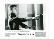 Mikhail Baryshnikov Dancers Ballet Original Press Still Movie Photo