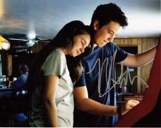 Miles Teller Signed 8x10 Photo w/COA The Spectacular Now Divergent #2