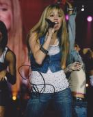 Miley Cyrus Signed - Autographed Singer - Hannah Montana Actress 8x10 inch Photo - Guaranteed to pass PSA or JSA