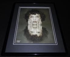 Millie Bobby Brown 2017 Framed 11x14 Photo Display Stranger Things
