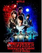 Millie Bobby Brown Signed - Autographed Stranger Things - 011 Inscription 11x14 inch Photo - Guaranteed to pass PSA or JSA