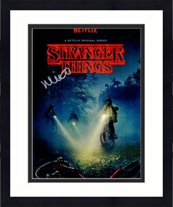 Millie Bobby Brown Signed - Autographed Stranger Things - Eleven 11x14 inch Photo - Guaranteed to pass BAS