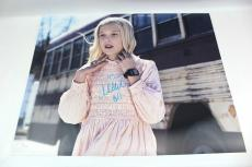 Millie Bobby Brown SIGNED STRANGER THINGS 16x20 Photo Eleven Autograph JSA COA 2