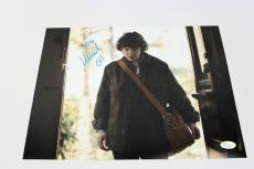 Millie Bobby Brown SIGNED STRANGER THINGS S2 Eleven 11x14 Photo JSA AUTOGRAPH 6