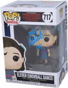 Millie Bobby Brown Stranger Things Autographed #717 Funko - BAS