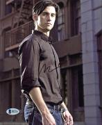 Milo Ventimiglia This is Us Signed 8X10 Photo Autographed BAS #B51335