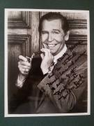 Milton Berle autographed Photograph(pose 3) - JSA