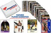 Milwaukee Bucks Team Trading Card Block/50 Card Lot
