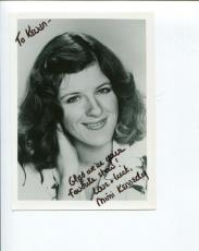 Mimi Kennedy Dharma & Greg Midnight Paris Twilight Zone Signed Autograph Photo