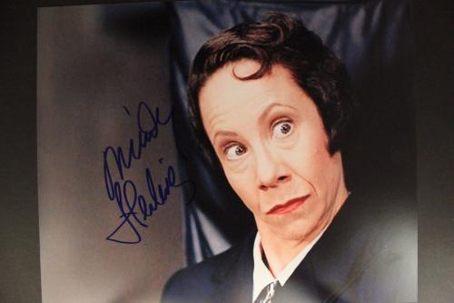 Mindy Sterling Actress Austin Powers Celebrity Autographed Signed 8x10 Photo 16K
