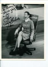 Mindy Sterling Austin Powers Desperate Housewives Chowder Signed Autograph Photo