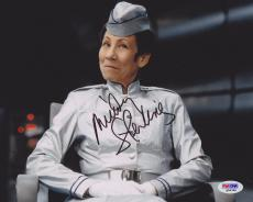 Mindy Sterling SIGNED 8x10 Photo Frau Austin Powers PSA/DNA AUTOGRAPHED