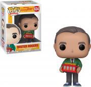 Mister Rogers #634 Funko TV Pop!