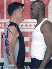 Mitt Romney Signed 8x10 Photo Authentic Autograph Usa Presidential Coa B