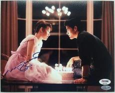 MOLLY RINGWALD Autograph SIXTEEN CANDLES Signed 8x10 Photo PSA/DNA COA
