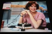 Molly Ringwald signed 11 x 14, Sixteen Candles, Breakfast Club,For Keeps,PSA/DNA