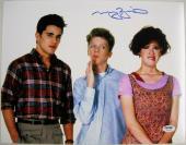 MOLLY RINGWALD Signed 11x14 Sixteen Candles Photo PSA/DNA ITP COA Auto Autograph