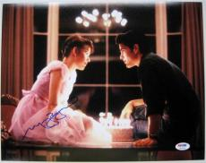 MOLLY RINGWALD Signed 11x14 Sixteen Candles Photo PSA ITP COA Auto Autograph (D)
