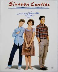 MOLLY RINGWALD Signed 16x20 Sixteen Candles Photo PSA ITP COA Auto Autograph (A)