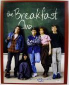 MOLLY RINGWALD Signed 16x20 The Breakfast Club Photo PSA ITP COA Autograph (E)