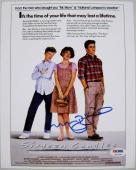 MOLLY RINGWALD Signed 8x10 Sixteen Candles Photo PSA ITP Auto Autograph (A)