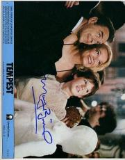 Molly Ringwald Vintage Signed Jsa Certed 8x10 Lobby Card Photo Autograph