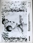 Molly Ringwald Vintage Signed Jsa Certed 8x10 Photo Autograph