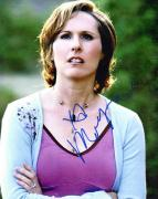 Molly Shannon Autographed Signed 8x10 Photo SNL UACC RD AFTAL COA